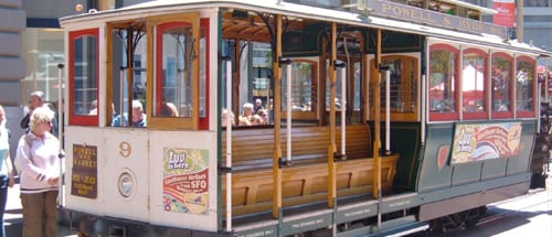, SF Attractions